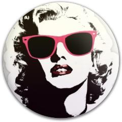 Marilyn Dynamic Discs Fuzion Verdict Midrange Disc