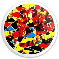 Dynamic Discs Fuzion Freedom Driver Disc