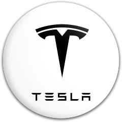 Tesla Dynamic Discs Fuzion Convict Driver Disc