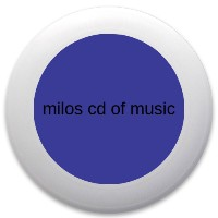 milos music Discraft Ultrastar Ultimate Frisbee
