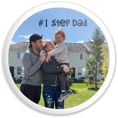 Step dad disc Dynamic Discs Fuzion Defender Driver Disc