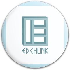 EdChunk Final Dynamic Discs Fuzion Justice Midrange Disc