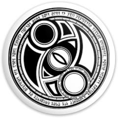 Dynamic Discs Fuzion Enforcer Driver Disc