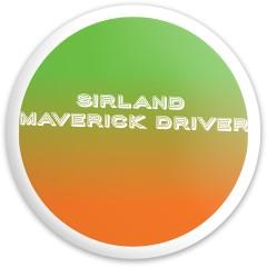 Dynamic Discs Maverick Driver Disc