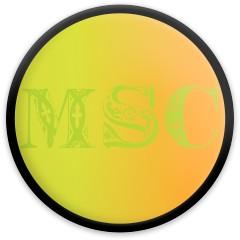 MVP Neutron Motion Driver Disc