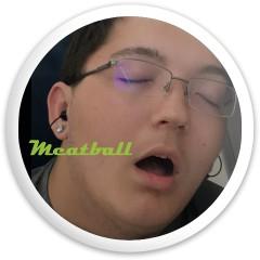 Meatball Latitude 64 Gold Line Ballista Driver Disc