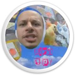 Bird Up! Latitude 64 Opto Sapphire Driver Disc