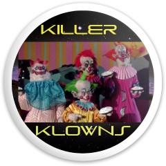 Killer Klowns Dynamic Discs Getaway Driver Disc