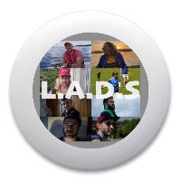 L.A.D.S Ultimate Frisbee