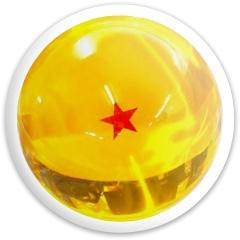 Dragonball Dynamic Discs Sergeant Driver Disc