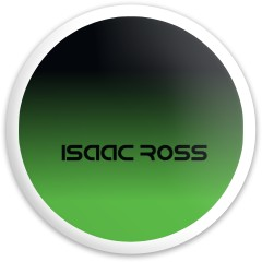 Isaac R Dynamic Discs Maverick Driver Disc