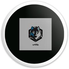 Wolfie Dynamic Discs Getaway Driver Disc