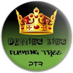 Putting King Dynamic Discs Deputy Putter Disc