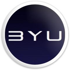BYU matt Prodigy Disc