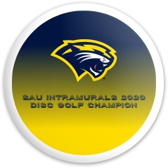 SAU Intramurals Latitude 64 River Driver Disc