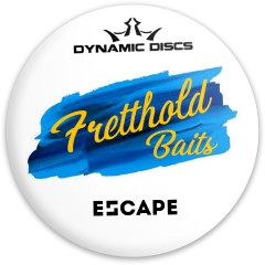 Dynamic Discs Escape Driver Disc