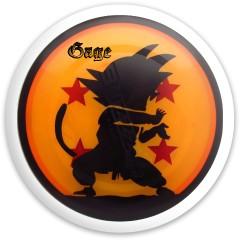 Gage Latitude 64 Gold Line Ballista Driver Disc