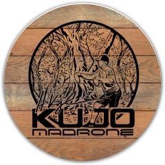 2021 Kujo Madrone Dynamic Discs Fuzion Felon Driver Disc