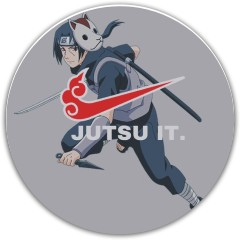 Jutsu Dynamic Discs EMAC Truth Midrange Disc