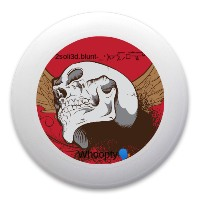 Whoopty Ultimate Frisbee