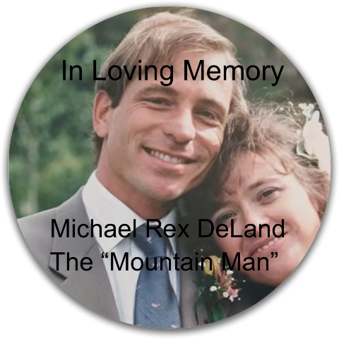 Michael Deland Dynamic Discs Fuzion Warden Putter Disc