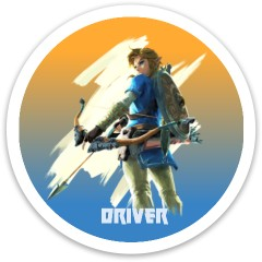 Dynamic Discs Captain Driver Disc