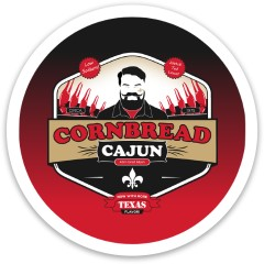 Cornbread Cajun Dynamic Discs Captain Driver Disc