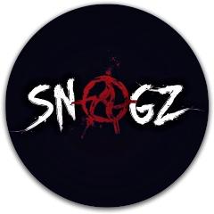 Snagz! Dynamic Discs Fuzion Felon Driver Disc