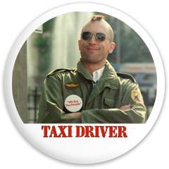 Taxi Driver Dynamic Discs Maverick Driver Disc