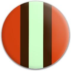 Stripes Dynamic Discs EMAC Truth Midrange Disc