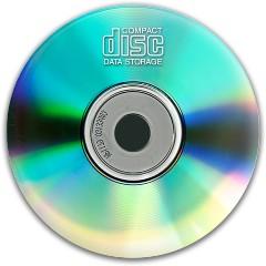 Compact Disc Dynamic Discs Fuzion Felon Driver Disc