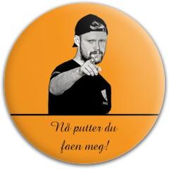 Amund_Putter Latitude 64 Gold Line Culverin Driver Disc