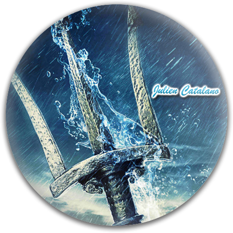 Julien's Trident MVP Neutron Resistor Driver Disc