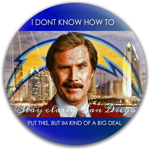 San Diego Dynamic Discs Fuzion Felon Driver Disc