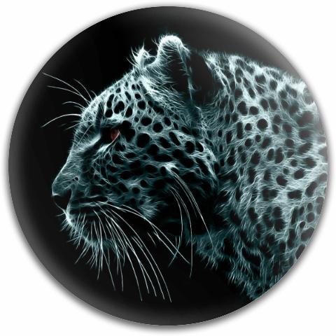 Cheetah Driver Latitude 64 Gold Line Scythe Driver Disc