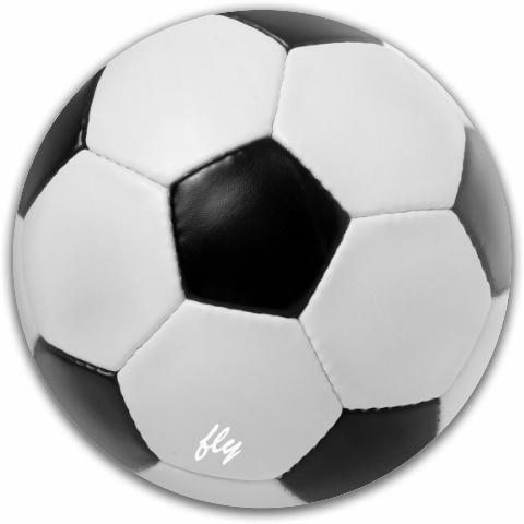 Soccer Ball Latitude 64 Gold Line Scythe Driver Disc