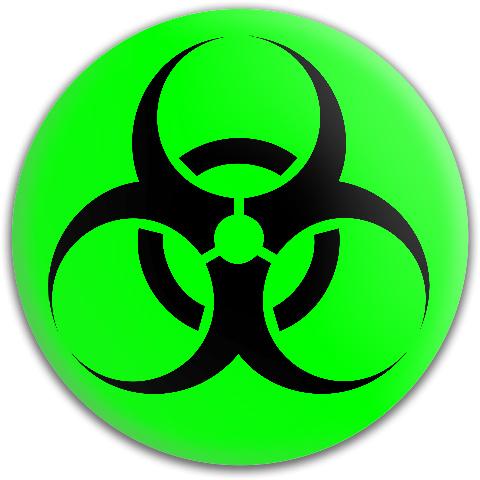 Biohazard Latitude 64 Gold Line Scythe Driver Disc