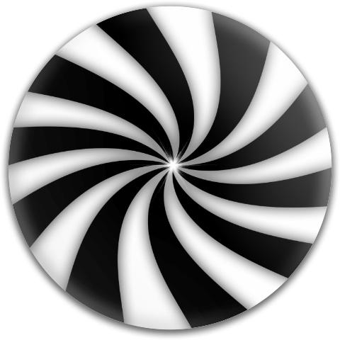 Spiral x Dynamic Discs Fuzion Judge Putter Disc