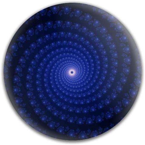 Spiral Fractal Dynamic Discs Fuzion Truth Midrange Disc