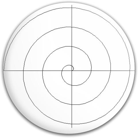 Spiral xi Dynamic Discs Fuzion Verdict Midrange Disc