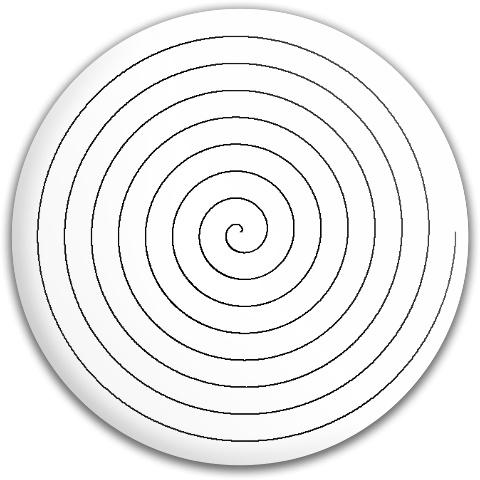 Spiral i Latitude 64 Gold Line Scythe Driver Disc