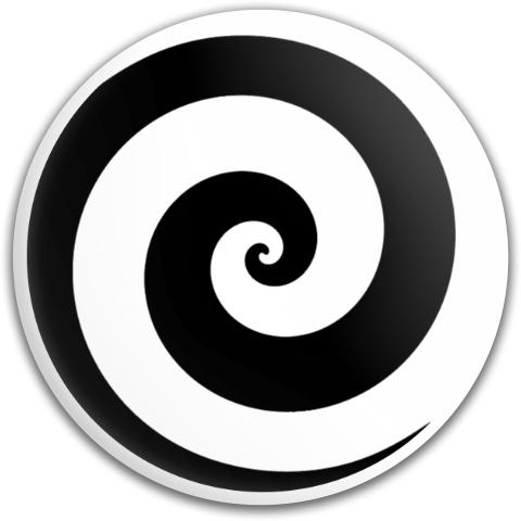 Spiral iv MVP Neutron Volt Driver Disc