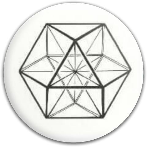 Vector Equilibrium MVP Neutron Resistor Driver Disc