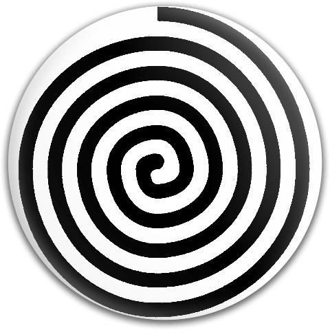 Spiral viii MVP Neutron Medium Ion Putter Disc