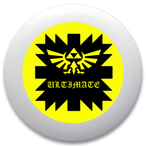legend of zelda Innova Pulsar Custom Ultimate Disc