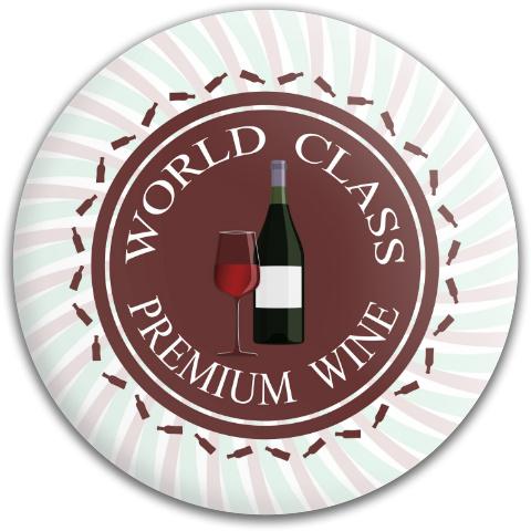 Premium Wine Logo Dynamic Discs Fuzion Verdict Midrange Disc
