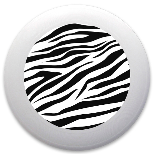 Zebra Stripes Innova Pulsar Custom Ultimate Disc