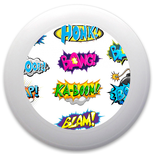 Pow Boom Zap! Innova Pulsar Custom Ultimate Disc