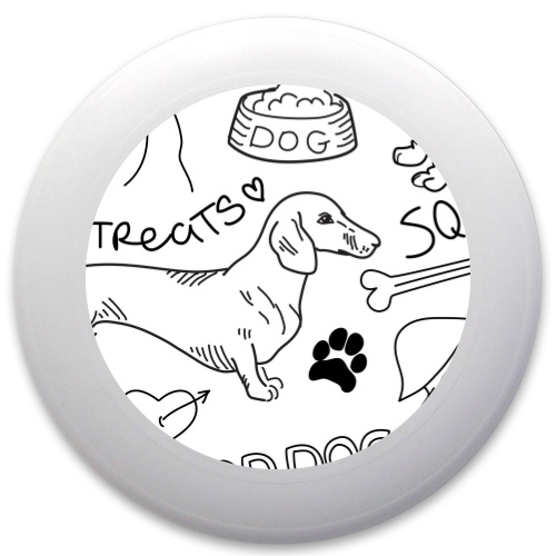 Good Dog Innova Pulsar Custom Ultimate Disc