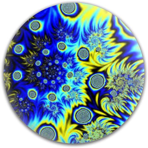 Latitude 64 Stiletto Driver Disc